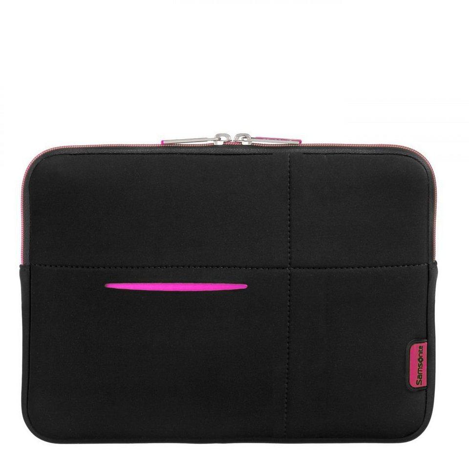 Samsonite Airglow Sleeves Tablet Case Laptop-Hülle 21,5 cm in black-pink