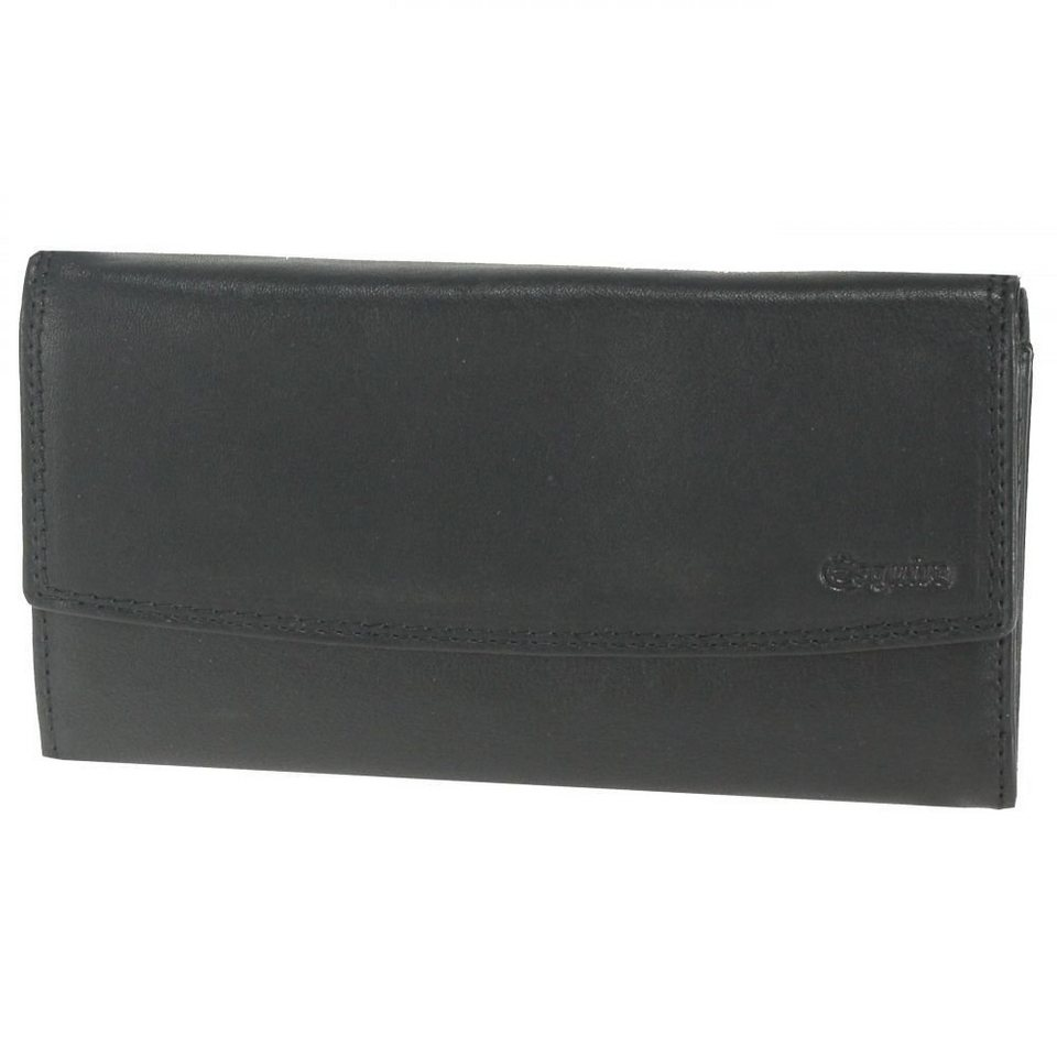 12a5c40c4b1da9 Esquire Duo Damengeldbörse Leder 18,5 cm kaufen | OTTO