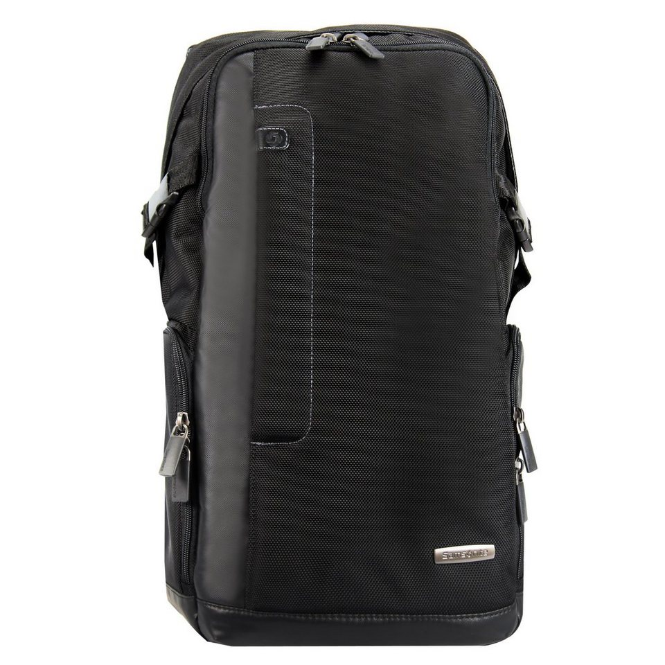 Samsonite Fotonox Rucksack Backpack 150 43,5 cm in black