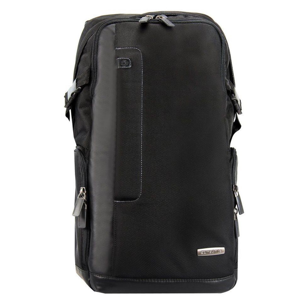 Samsonite Samsonite Fotonox Rucksack Backpack 150 43,5 cm in black