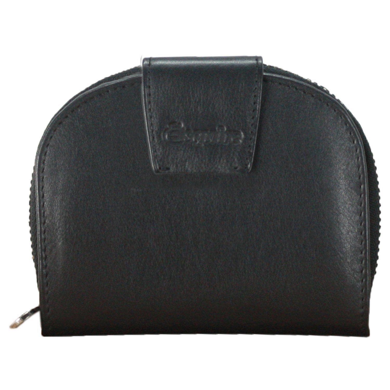 Esquire Silk Münzbörse Leder 10,5 cm