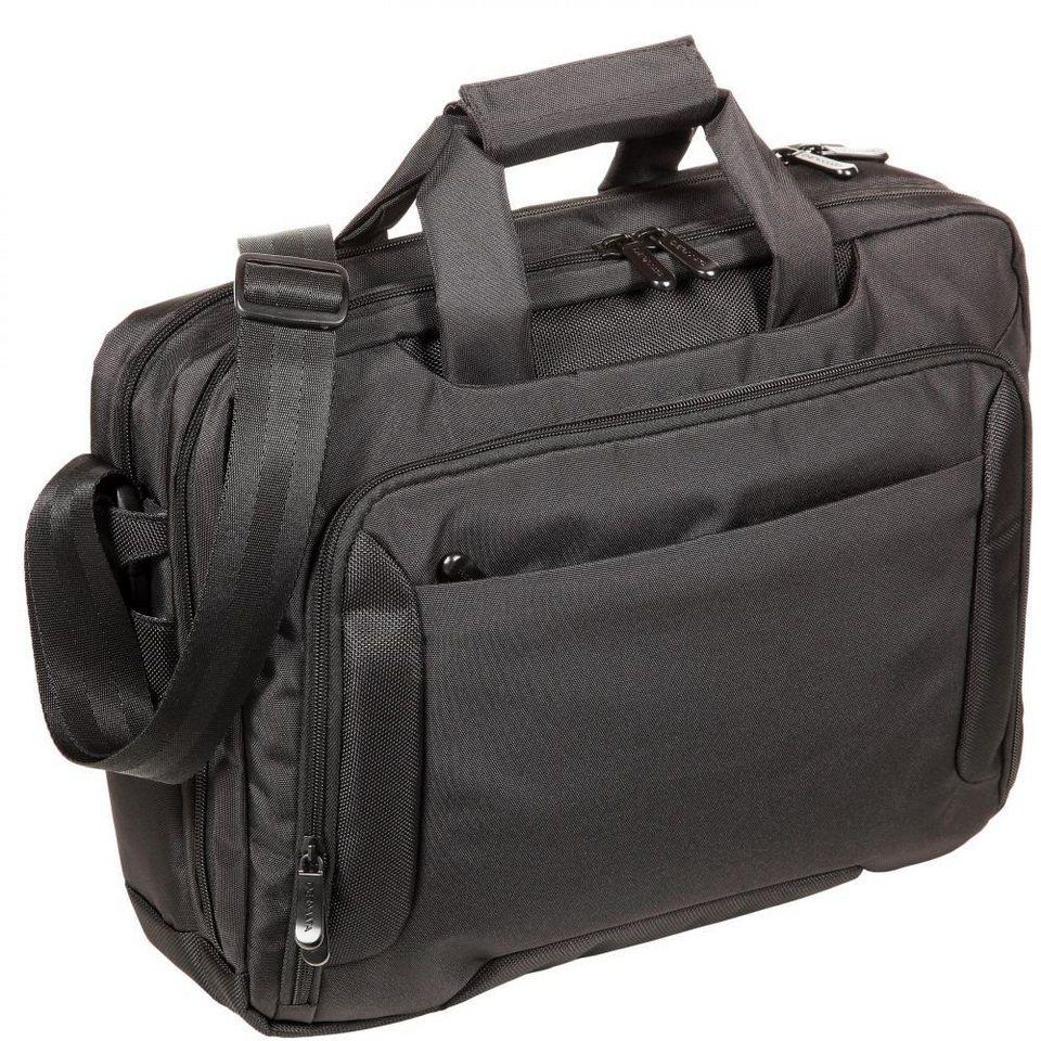 9ef355eec5758 Dermata Aktentasche 42 cm Laptopfach online kaufen