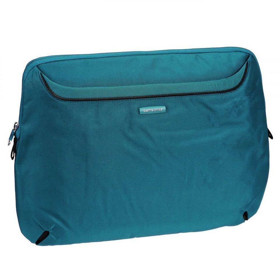Samsonite Samsonite B-Lite Fresh Laptophülle 44 cm in electric blue