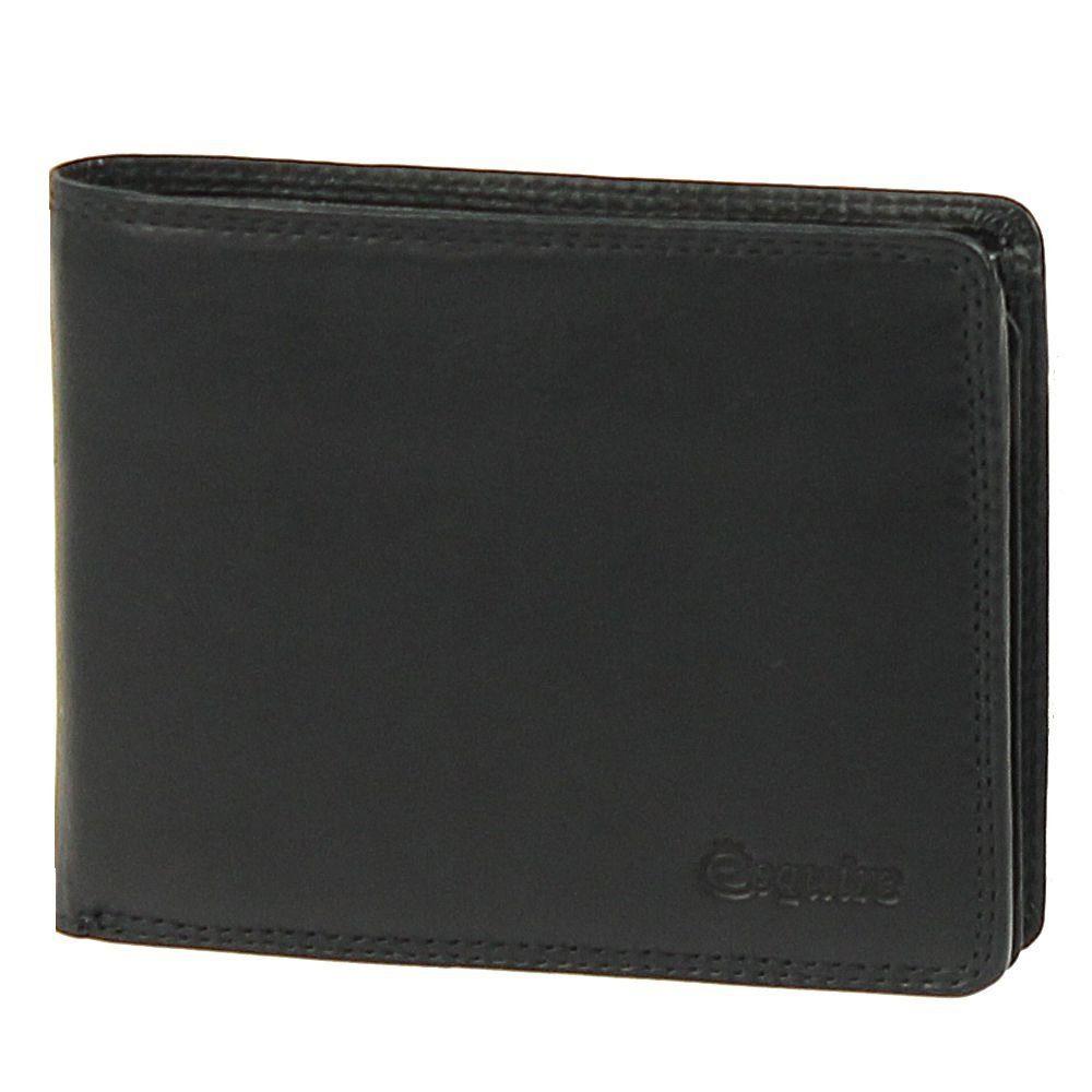 Esquire Silk Geldbörse II Leder 12,5 cm