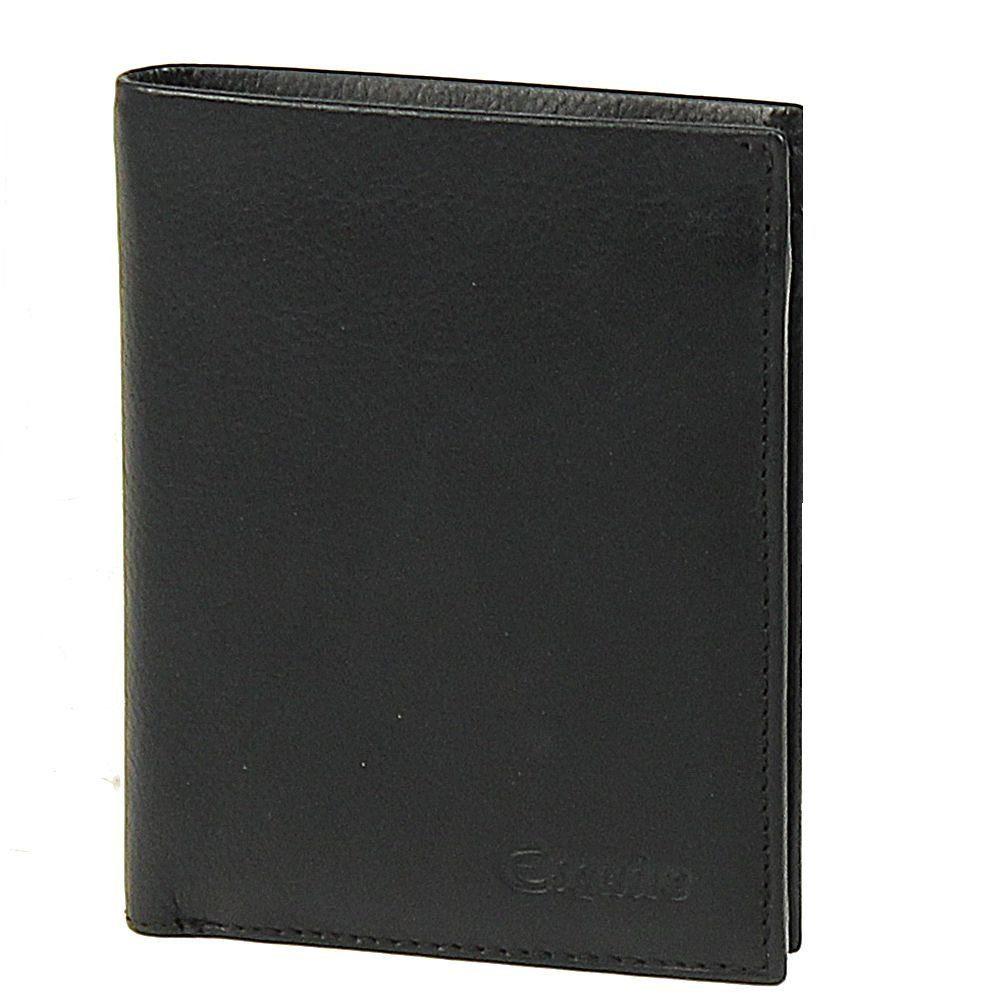 Esquire Silk Geldbörse Leder 9 cm