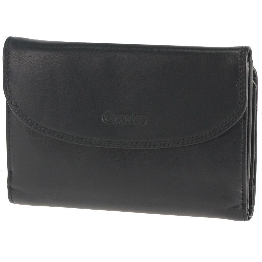 Esquire Silk Damengeldbörse Leder 14,5 cm