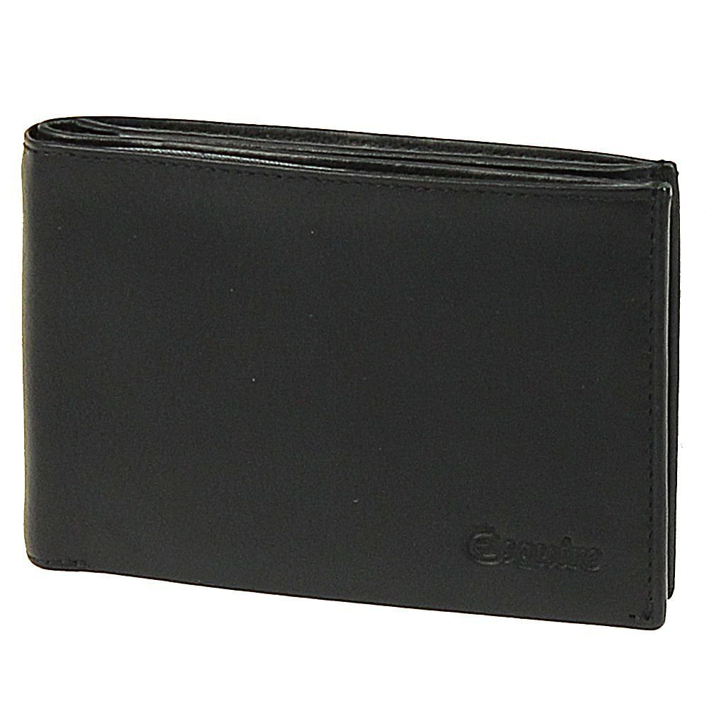 Esquire Silk Geldbörse IV Leder 12 cm