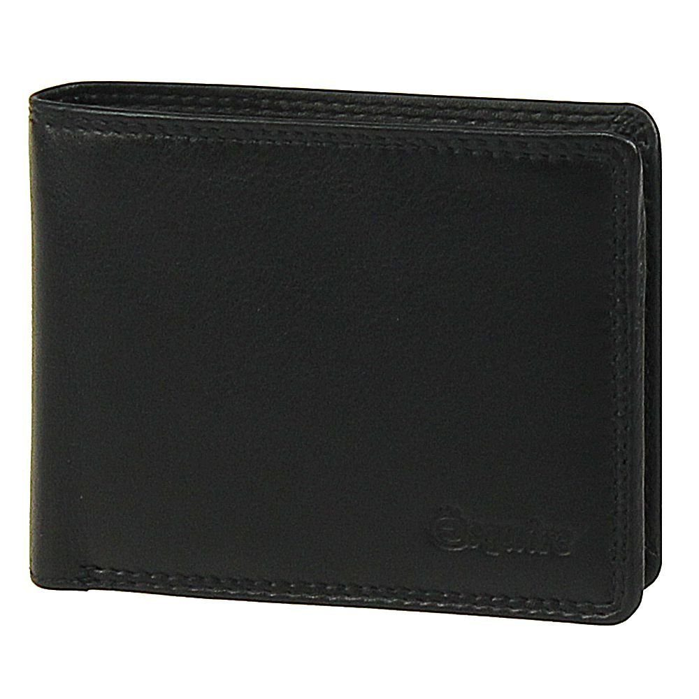 Esquire Silk Geldbörse III Leder 11 cm