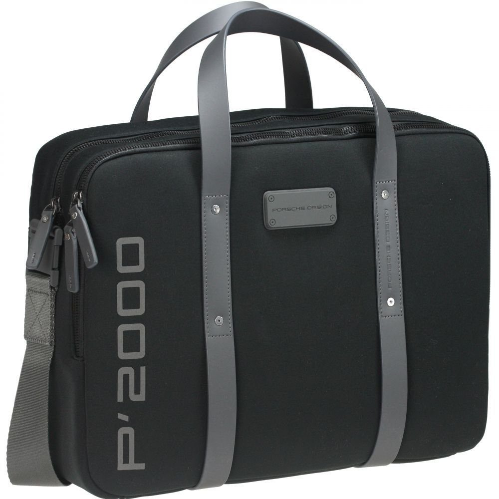 Porsche Design Pure Neo BriefBag M Laptoptasche 42 cm