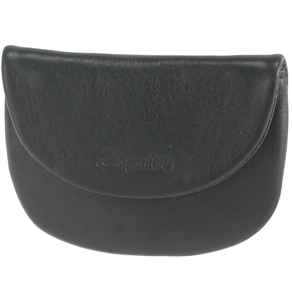 Esquire Silk Münzbörse Leder 9,5 cm