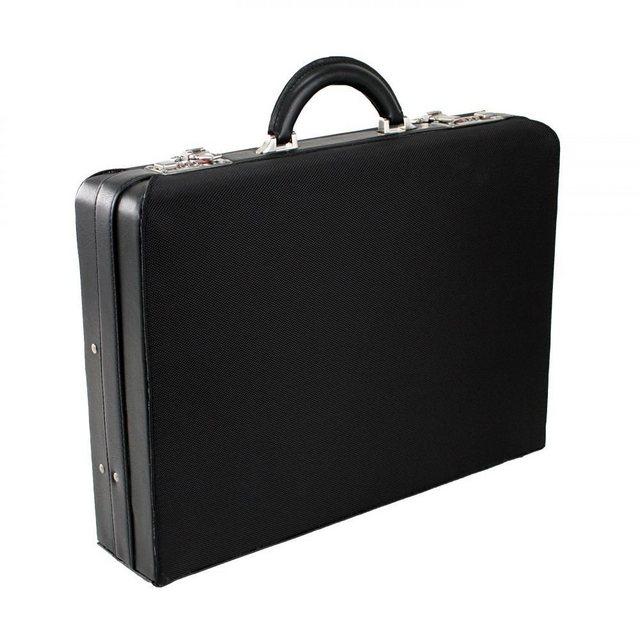 Harold's Mirage Pro Aktenkoffer 45 cm | Taschen > Businesstaschen | Schwarz | Harolds
