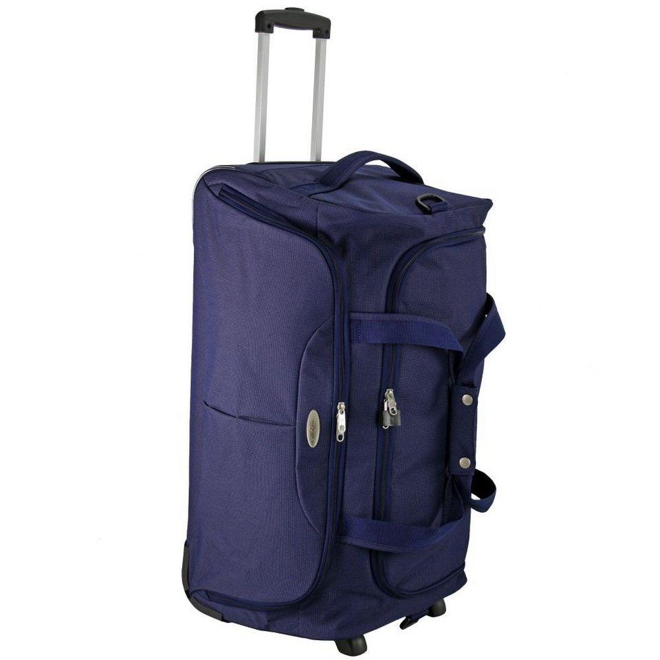 samsonite cordoba reisetasche auf rollen 65 cm otto. Black Bedroom Furniture Sets. Home Design Ideas