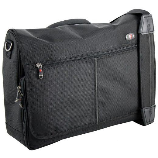 Victorinox Werks Traveler 2.0 Business Messenger 43 cm Laptopfach