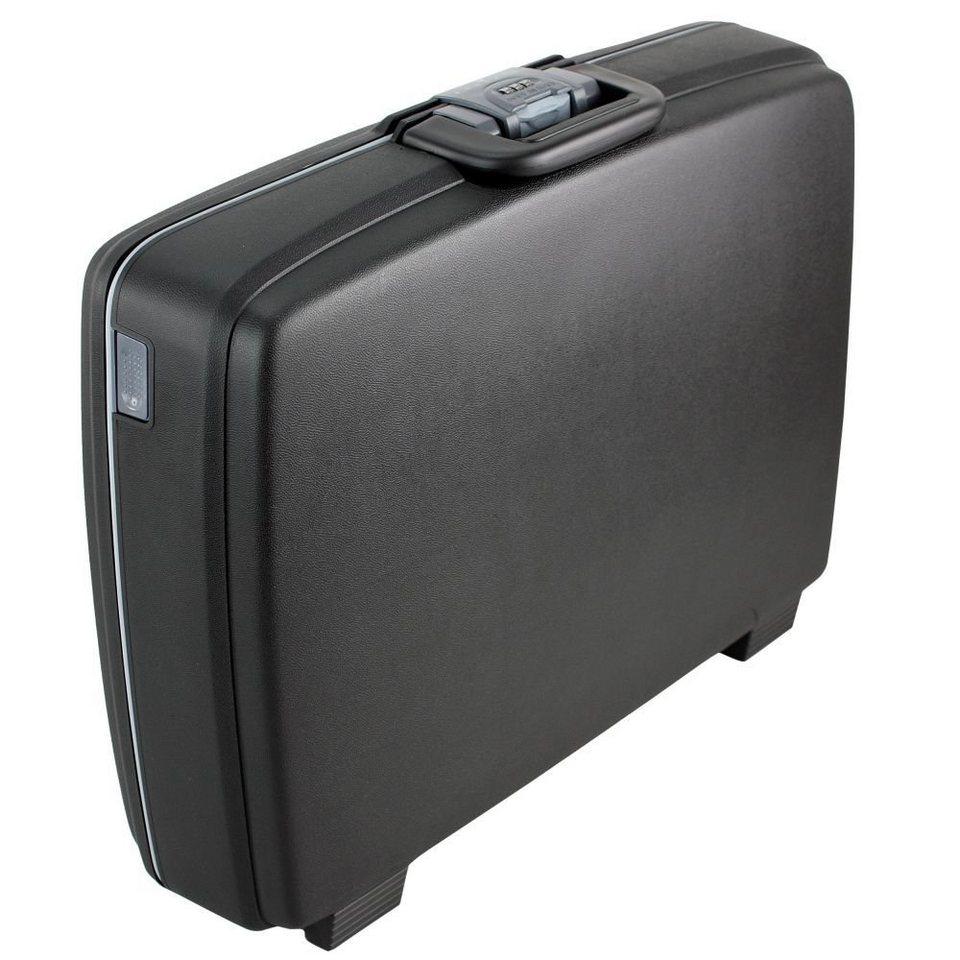 RONCATO Business Travel Aktenkoffer 50 cm in schwarz