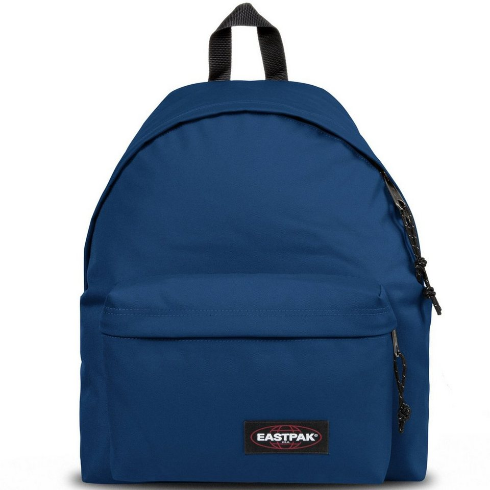 EASTPAK Authentic Collection Padded Pak'r 162 Rucksack 40 cm in movienight blue