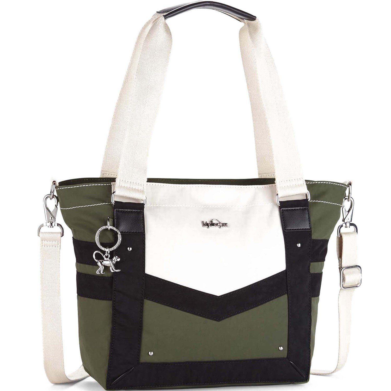 KIPLING Basic Elyse Shopper Tasche 40 cm