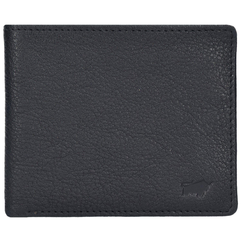 Braun Büffel Savona Kreditkartenetui Leder 11 cm