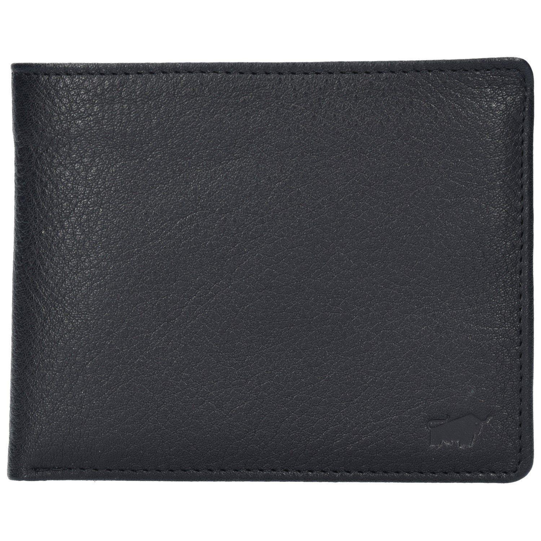 Braun Büffel Savona Geldbörse Leder 12 cm