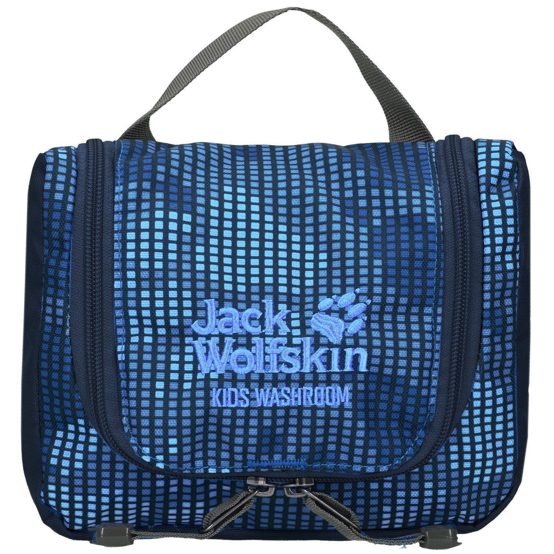 Jack Wolfskin Kids Bags + Accessories Kids Washroom Kulturbeutel 20 cm online kaufen | OTTO