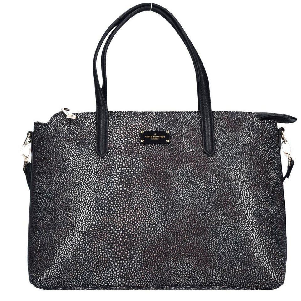 Paul's Boutique Colette Shopper Tasche 30 cm in black