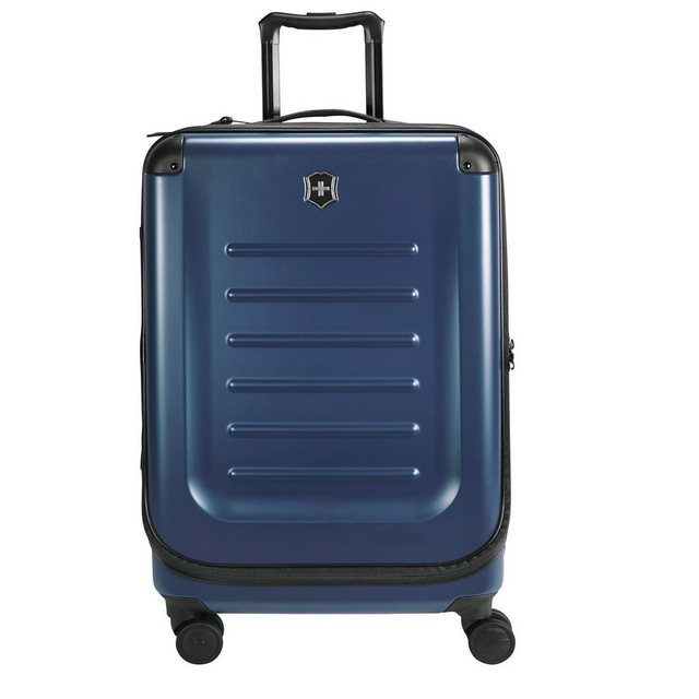 Victorinox Spectra 2.0 Expandable 4-Rollen Trolley 69 cm | Taschen > Koffer & Trolleys > Trolleys | Blau | Victorinox