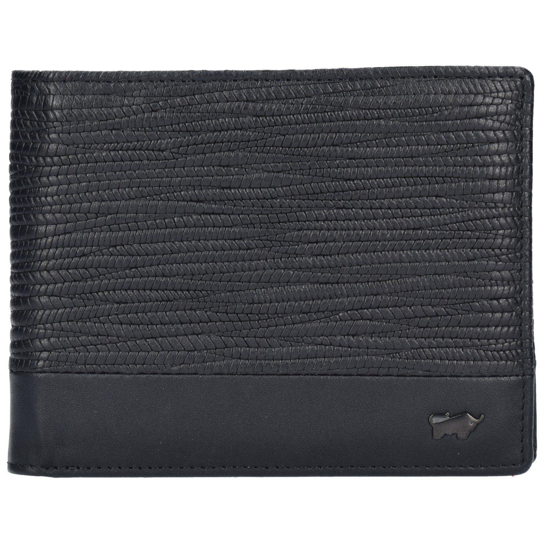Braun Büffel Toulouse Geldbörse Leder 12,5 cm