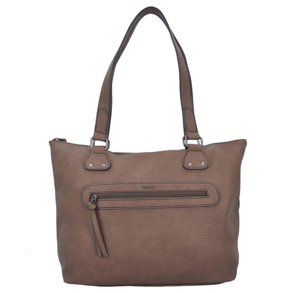 Tamaris Tamaris Holly Shopper Tasche 43 cm in taupe