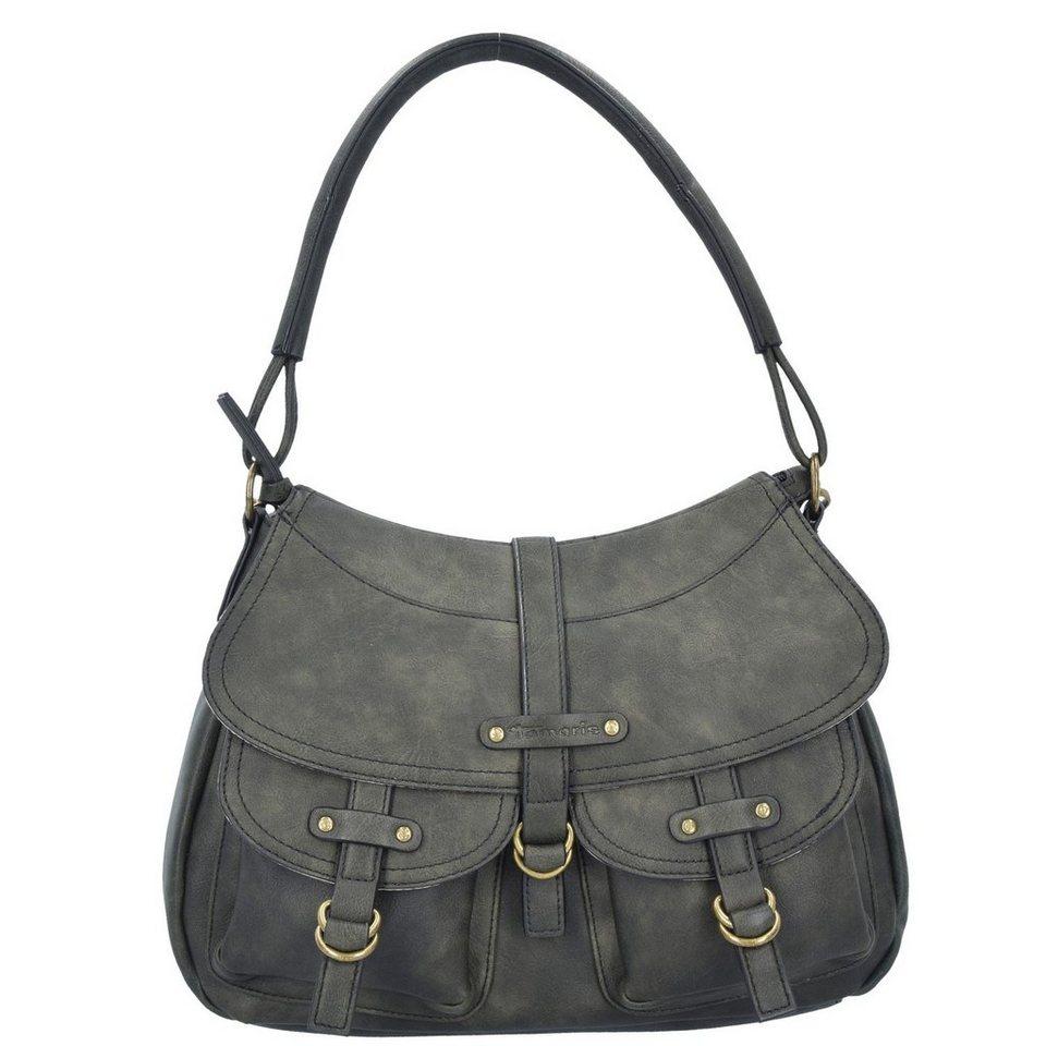 tamaris Gwyneth Handtasche 34 cm in olive