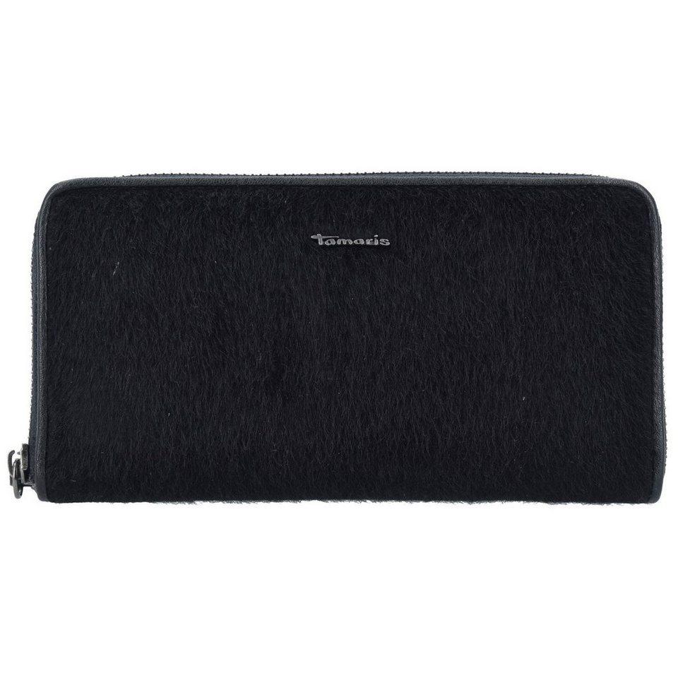 tamaris Althea Geldbörse 19 cm in black