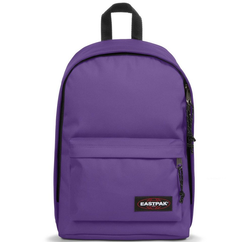 EASTPAK Authentic Collection Tordi 1 Rucksack 39 cm Tabletfach in meditate purple