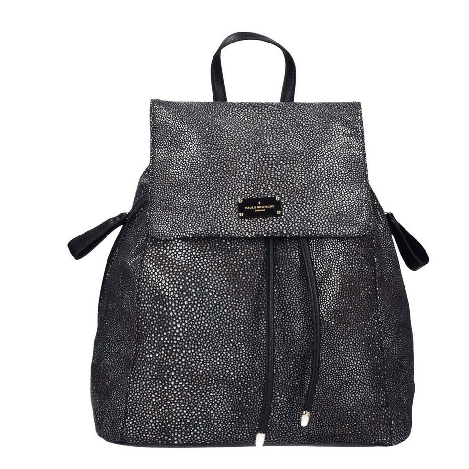 Paul's Boutique Pauls Boutique Celine Rucksack 36 cm in black