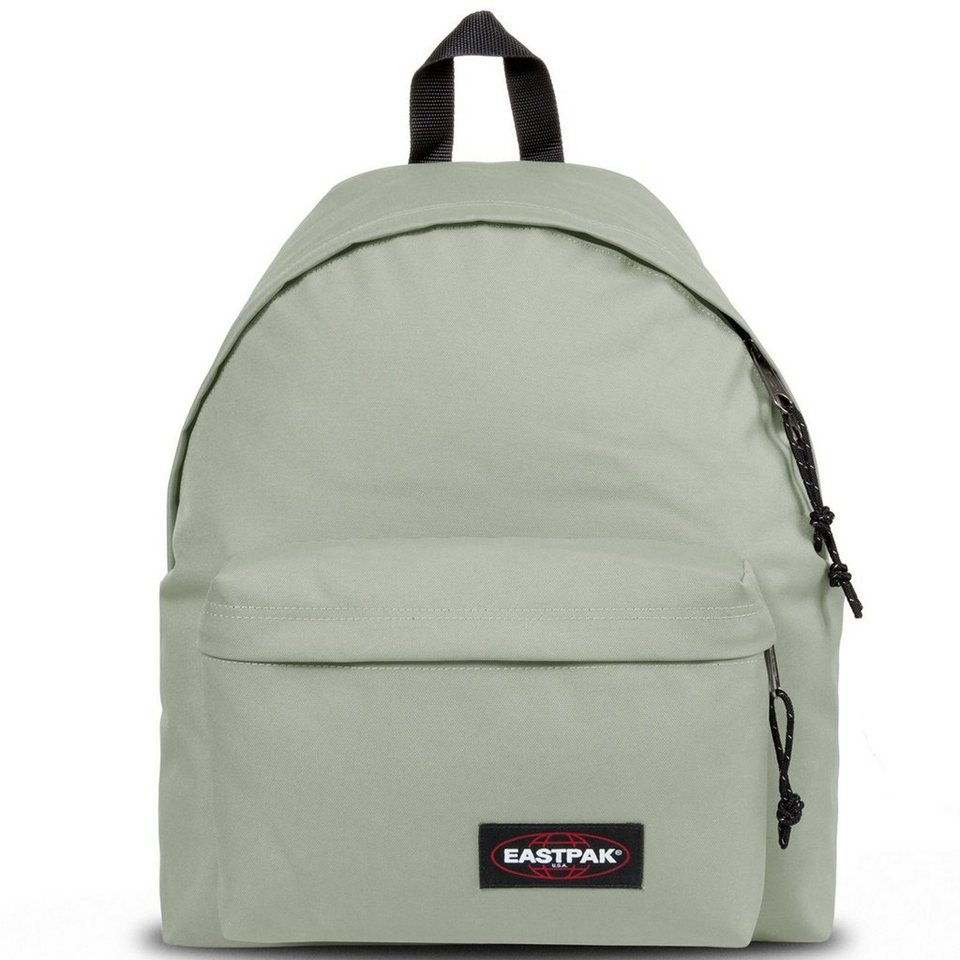 EASTPAK Authentic Collection Padded Pak'r 17 Rucksack 40 cm in ghost story gre
