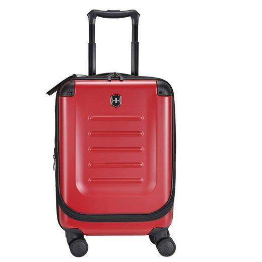 Victorinox Spectra 2.0 Expandable 4-Rollen Kabinentrolley 55 cm