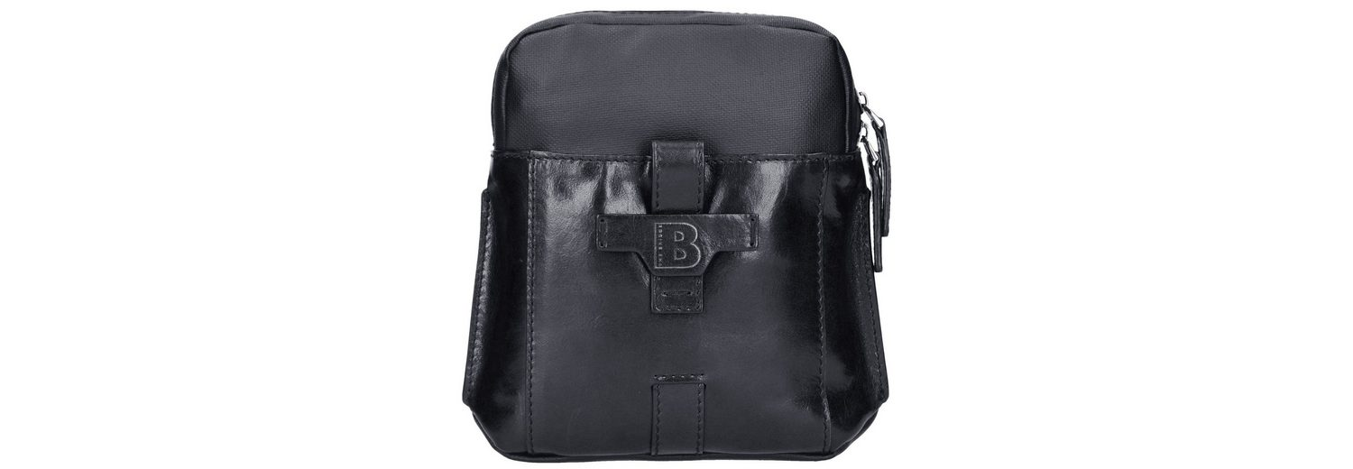 The Bridge Hydro Herrentasche Leder 18 cm