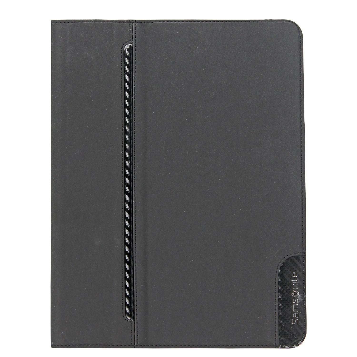 Samsonite Samsonite Tabzone IPad-Hülle Ultraslim Carbontech 20,4 cm
