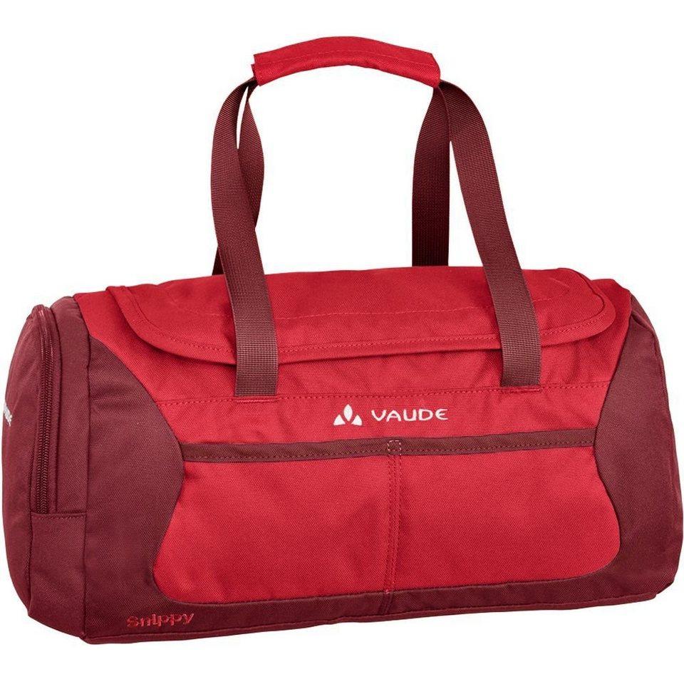VAUDE Kids Snippy Sporttasche 40 cm in salsa red