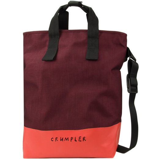 Crumpler Private Surprise Shopper M 40,5 cm