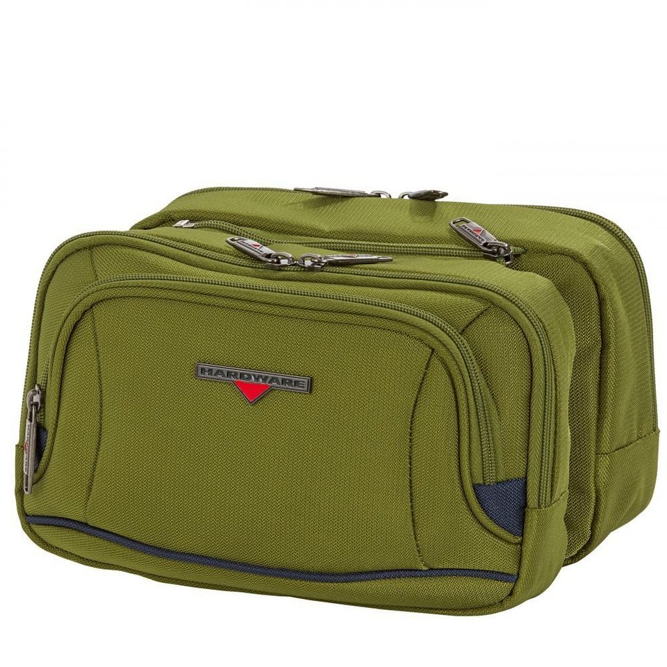 Hardware Hardware O-Zone Double Travel Kit 25,5 cm in green-blue