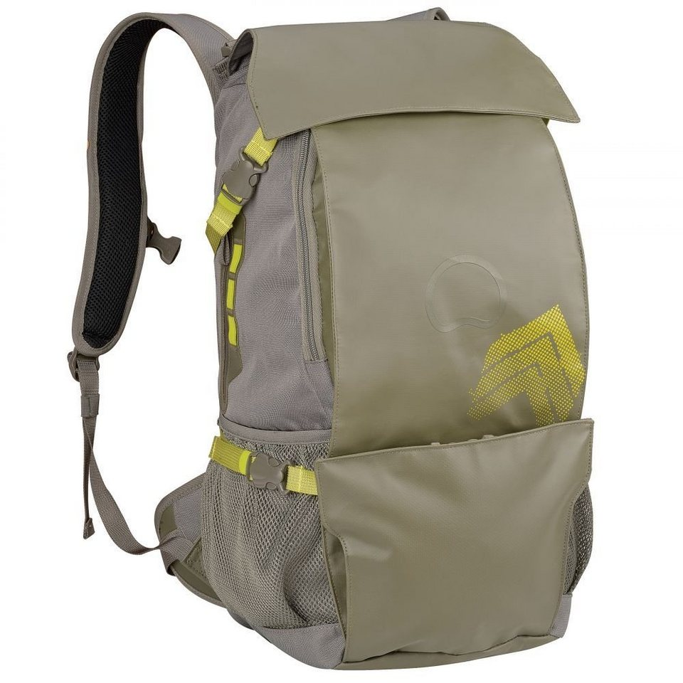 Delsey Cascade Rucksack 50 cm in army