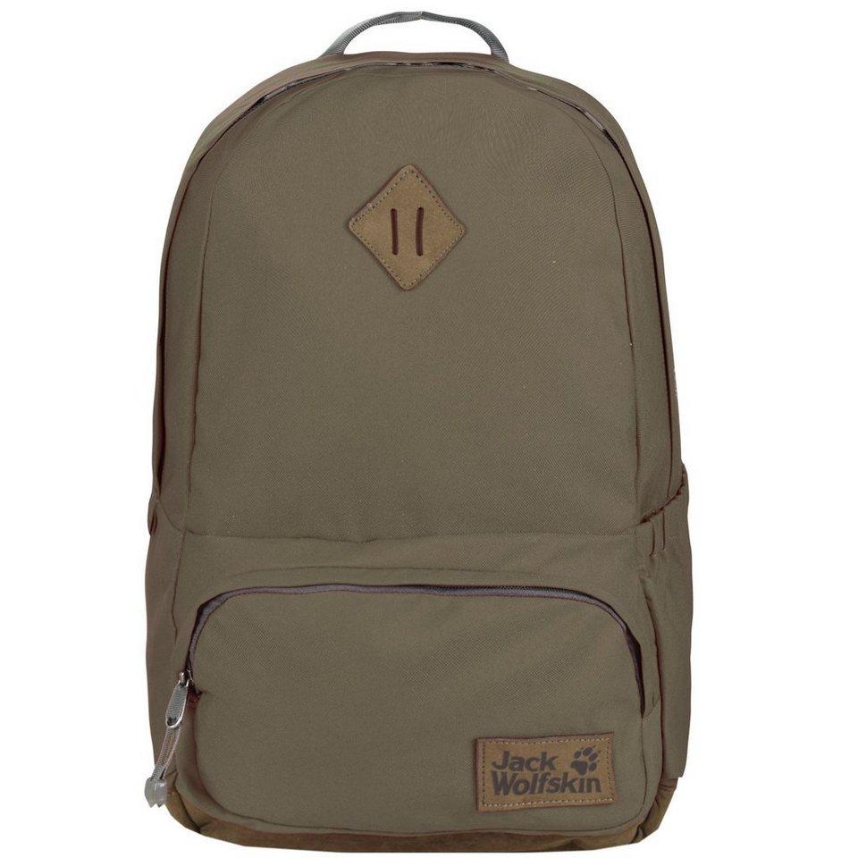Jack Wolfskin Jack Wolfskin Daypacks & Bags Croxley Rucksack 45 cm in siltstone