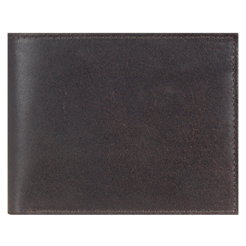 Leonhard Heyden Dakota Geldbörse II Leder 12,5 cm