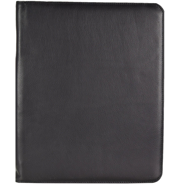Dermata Schreibmappe I Leder 35 cm