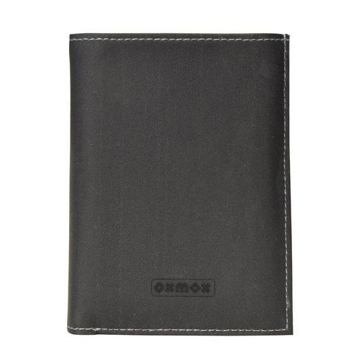 OXMOX Touch-it Geldbörse 9,5 cm