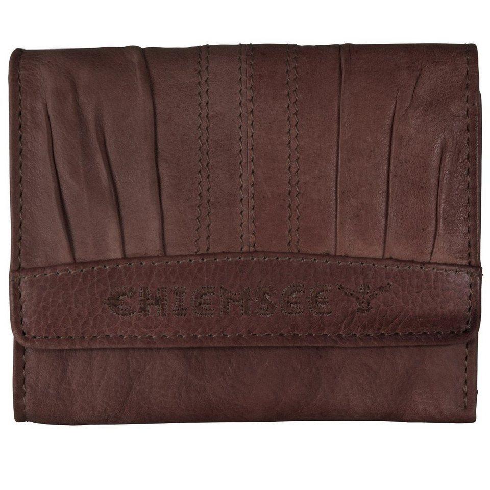 Chiemsee Chiemsee Shabby Chic Geldbörse 15 cm in lila