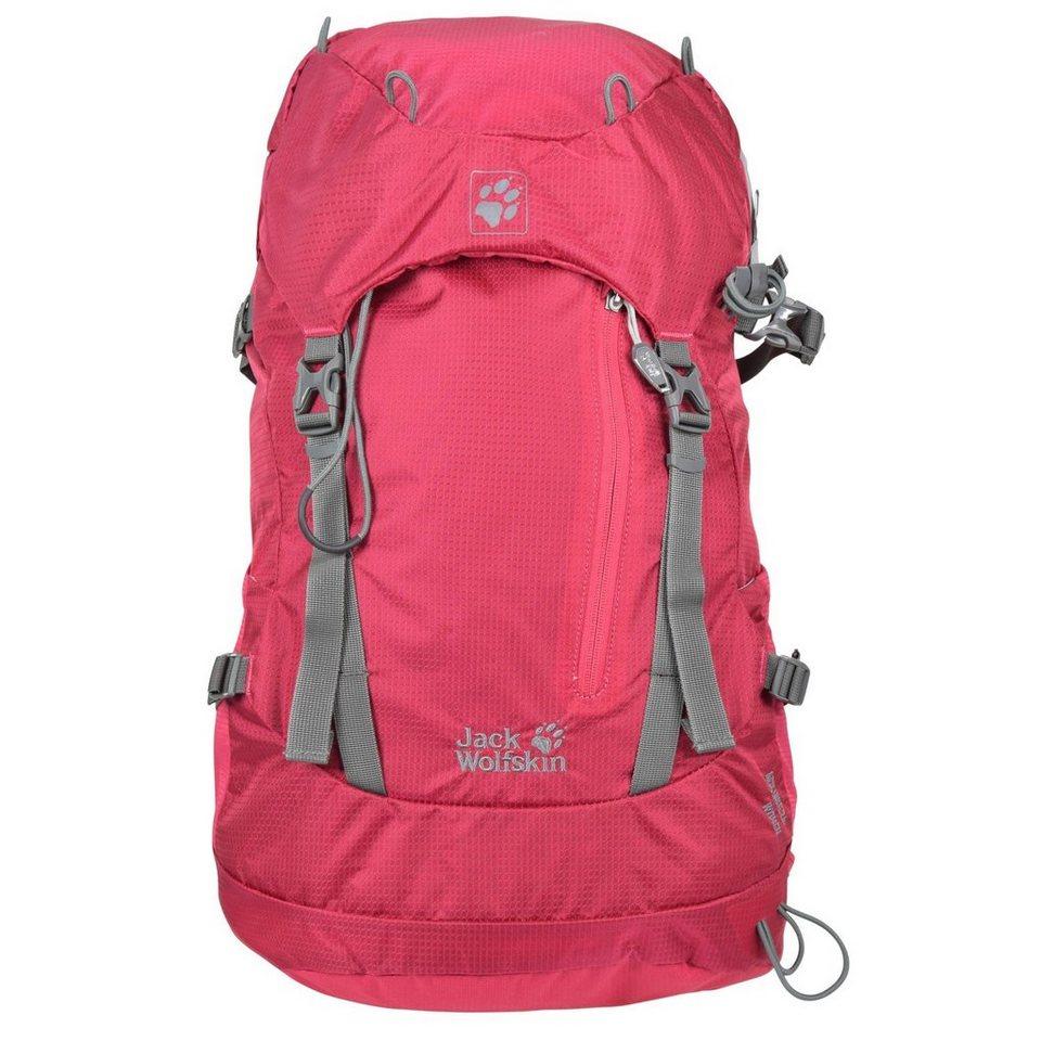 wide varieties exclusive deals half off Jack Wolfskin Daypacks & Bags ACS Hike 24 Pack Women Rucksack 58 cm online  kaufen | OTTO