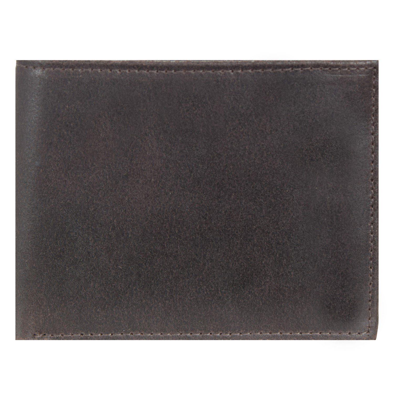 Leonhard Heyden Dakota Geldbörse Leder 12,5 cm