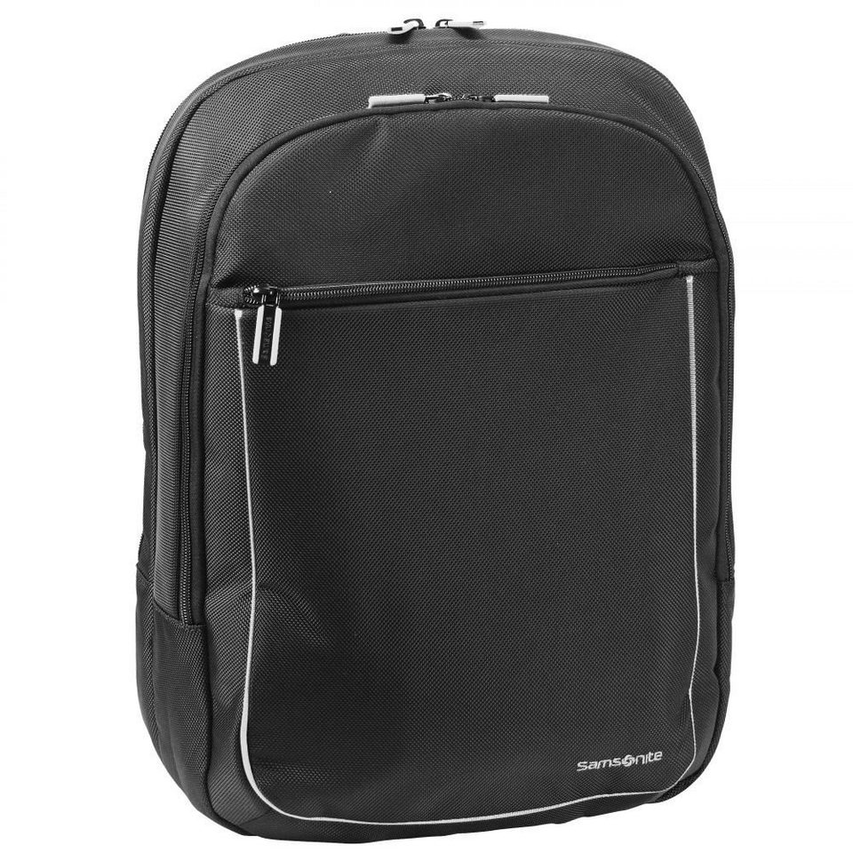 samsonite flexxea rucksack 44 cm laptopfach kaufen otto. Black Bedroom Furniture Sets. Home Design Ideas