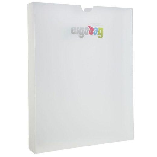 ergobag Heftbox A4 24 cm