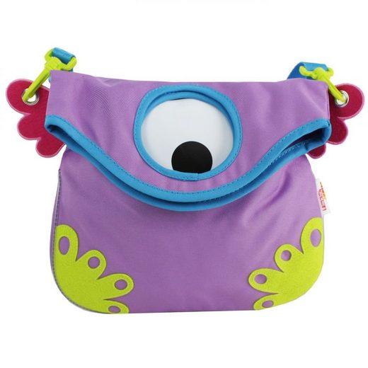 """Step by Step Junior Kindergartentasche Monster """"Fanie"""" 27 cm"""
