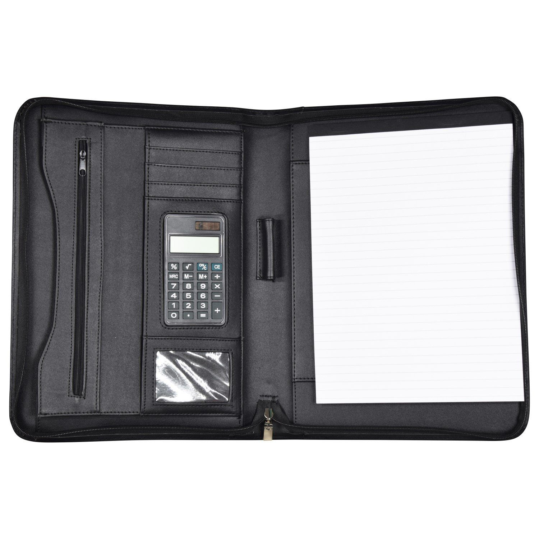d & n Easy Business Schreibmappe 35 cm
